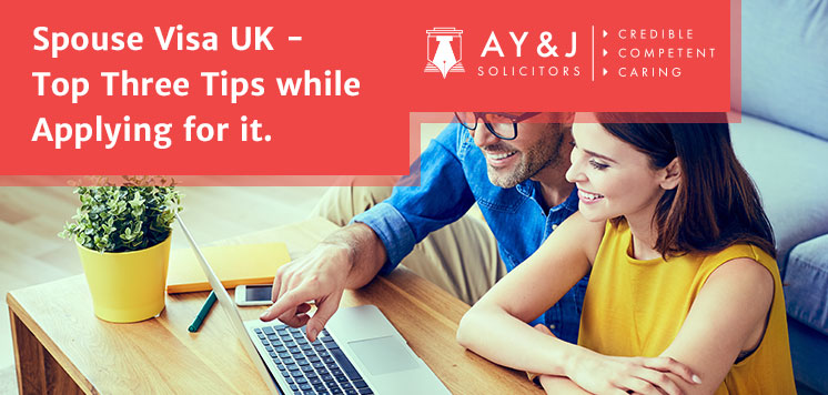 Tips For Getting A UK Spouse Visa