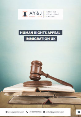 Human Rights Appeal
