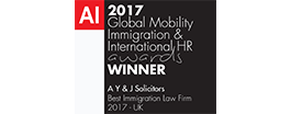 Best Immigration Solicitors in London