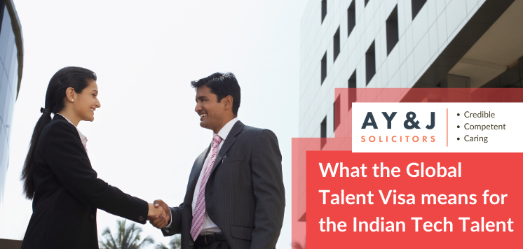 What the Global Talent Visa means for the Indian Tech Talent