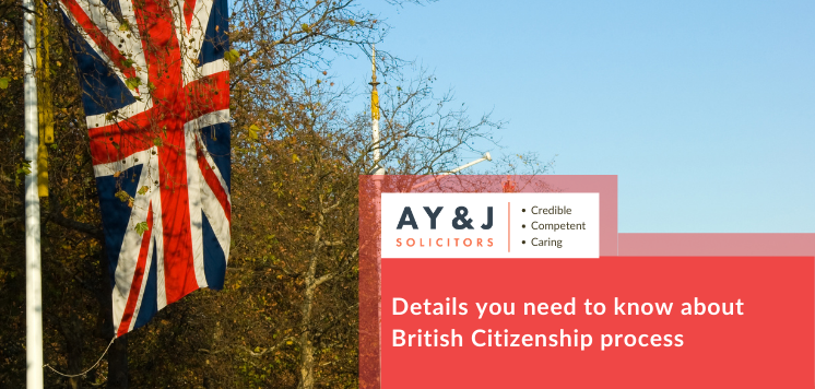 British citizenship through Naturalisation: Everything you need to know
